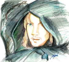 faramir by emylee