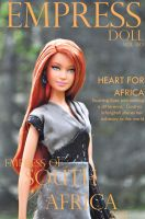 Fashion Cover 2011 - South Afr by angellus71