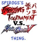 ::FTOCT:: SOUL CALIBUR TOURNEY by Spirogs