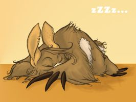 Snooze by PrecosiousChild