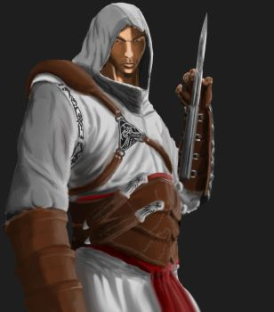 Altair by Mr-Corr