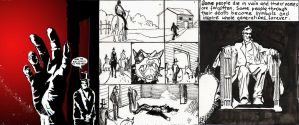 Lincoln Assasination pages12-1 by Wilkonrad
