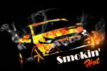 Dart Smokin by NeneDs