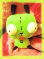 Lil Gir Toy Thing by cassiethelobaXD