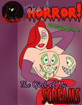 Arcinina's Tales of Horror - Girl of My Screams by altgreengamer