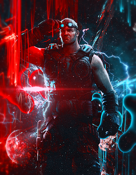 Gears of War Tag by TonyApex