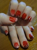 Dotty by kelles-nails
