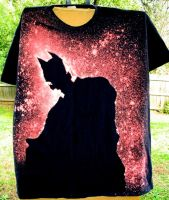 Batman T-Shirt by XavierJonesArt