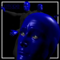 Blue Man Group 003 by Ptrope