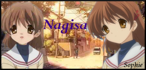 Nagisa Signature by SophieAnimeFanatic