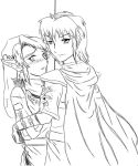 MarthxLink--Bc I can by SaR-ness