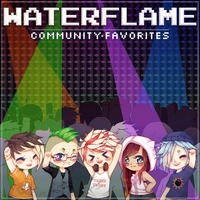 C: Waterflame by naoyi