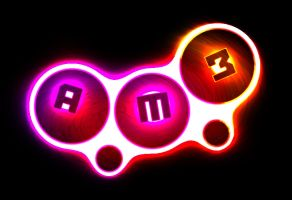 AM3 - Another Logo by Zanatothemax