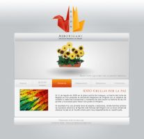 Absorigami - WebPage by Julibe