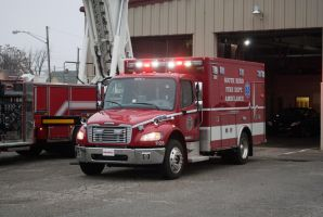 South Bend Medic 4 11-30-10 by wolvesone