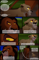 Uru's Reign Part 2: Chapter 1: Page 36 by albinoraven666fanart