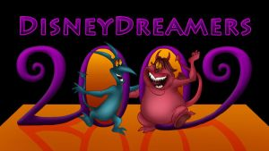 Banner DisneyDreamers 09 by Paola-Tosca