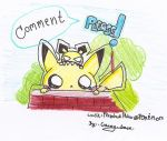 Comment please... by creamy-choco