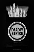 Deadly Strike Black by urs13
