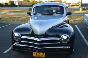 1947 Plymouth Business Coupe II by Brooklyn47