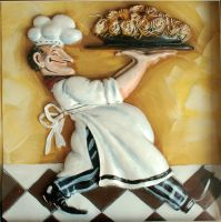 Chef by oxygun