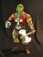 MOTUC custom Platino 3 by masterenglish