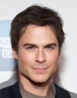Rob Lowe and Ian Somerhalder combined. by ThatNordicGuy