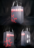 Desadarium Bag by JimmyNutini
