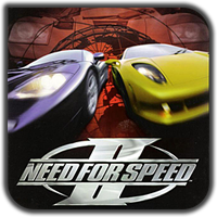 Need For Speed 2 v2 by PirateMartin