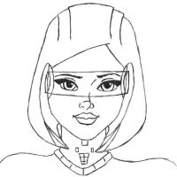 EDI sketch by AEIFS