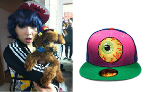 Minzy and Dougie's Fashion by snowflakeVIP