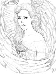 ANGel of MuSiC by jay3jay