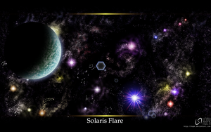Solaris Flare by HaPK