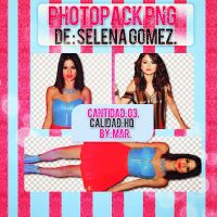 +Photopack png de Selena Gomez by MarEditions1