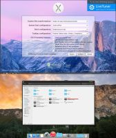 Yosemite Transformation Pack 3.0 by windowsx