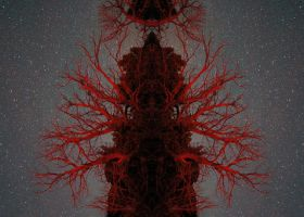The Entity by polymorphing