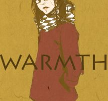 WARMTH by INA3