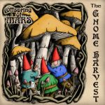 The Gnome Harvest - Cover by mac-chipsie