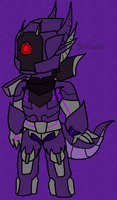 Shockwave by ATalonByAnyOtherName