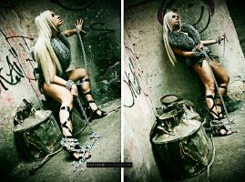 Chains by lady-integral