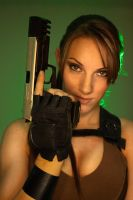 Tomb Raider Underworld 2 by JennCroft