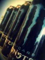 Monster Lo-Carb by Ruby288