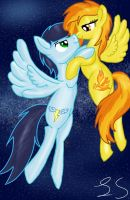 Every time we touch by some-pegasister