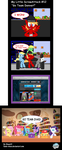 My Little Screwattack # 12 by Sonic-chaos