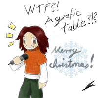 Merry Christmas by the-Adventurer-0815