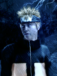 Naruto loneliness by Shibuz4