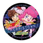 Derpycon 2015 Welcome to Morristown Button by kevinbolk