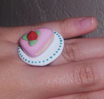 My Awesome Ring by kibishii-umi