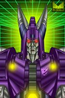 Cyclonus created by wondermanrules