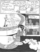 Winterland Page 1 (New Version) by Lolipop01